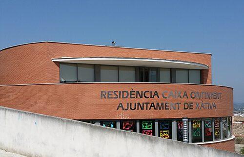 Residencia-Caixa-Ontinyent-Xativa